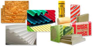 Рынок стройматериалов