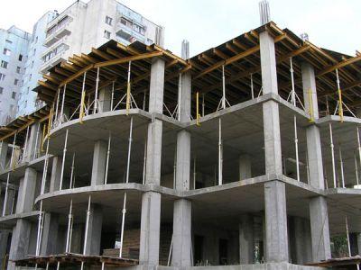 Актуальность монолитного строительства