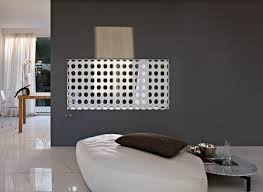 Радиаторы отопления: дизайнерские решения