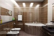 Качественный ремонт ванны