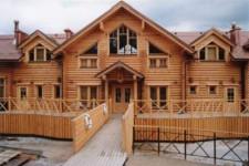 Деревянный дом — сроки строительства