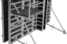 Опалубка — при строительстве без неё не обойтись