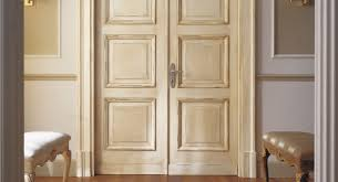 Выбор двери: МДФ или филенчатая