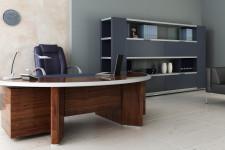 Лучшие цены и качество офисной мебели от ООО «Мебелефф»