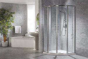 Ванна или душевая кабина? Плюсы и минусы при выборе сантехники.