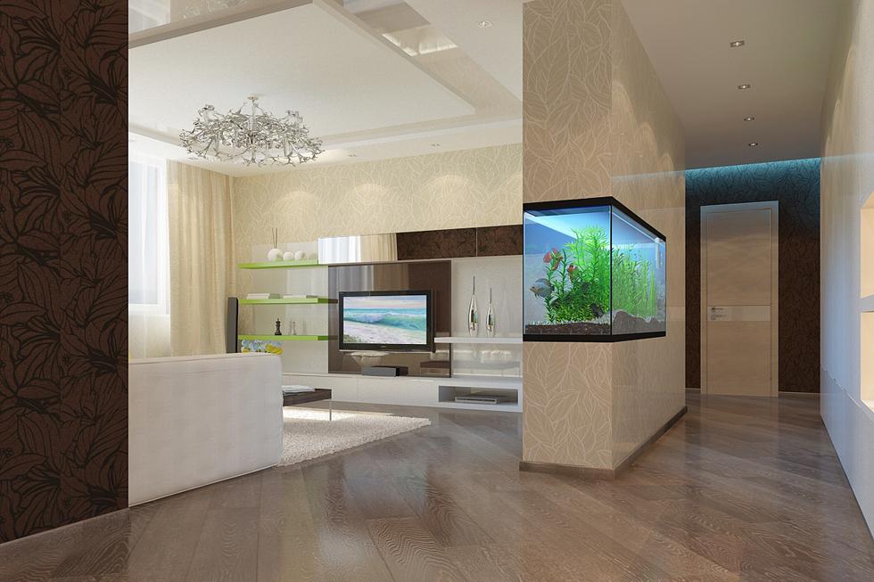 Компания Ваш Дом-НН – отделка квартир и коттеджей качественно и недорого