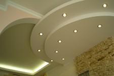 Варианты снижения потолка