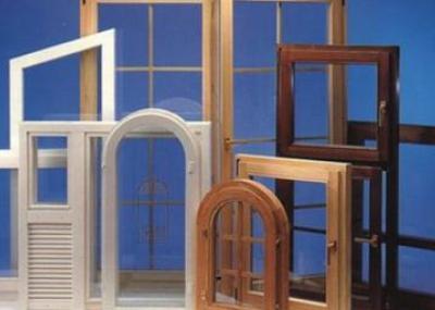 Стеклопакеты: типы стекла и их особенности