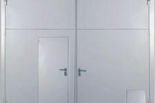 Противопожарные двери: выбор и особенности конструкции