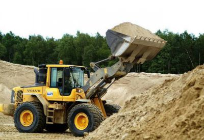 Классификация и сферы применения песка