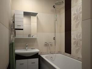Как расширить тесную ванную навсегда