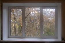 Выбираем окна для каркасного дома: виды, монтаж ПВХ окна