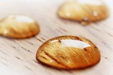 Прозрачные отделочные материалы для древесины