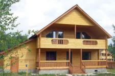 Реконструкция или строительство нового деревянного дома из бруска?