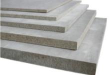 Цементно стружечная плита (ЦСП): характеристики, применение