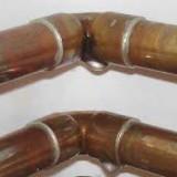 Устранение течи в металлической трубе
