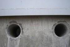 Как сделать продух — вентиляция цокольного этажа