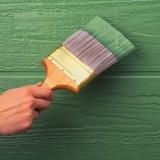Подготовка к окраске деревянных поверхностей