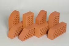 Строительный материал кирпич: виды, характеристики, описание, применение