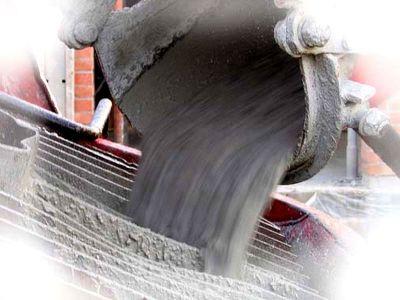 Качественный бетон – основа современного строительства