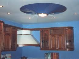 Потолок на кухне: выбор оптимального варианта