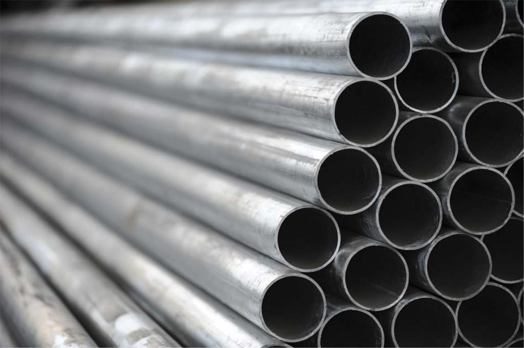 Лучший металл для успеха предприятия