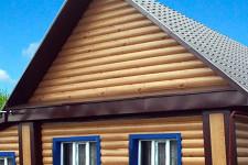 Блок хаус: его виды и применение