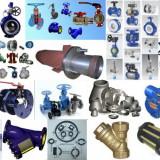 Классификация трубопроводной арматуры.