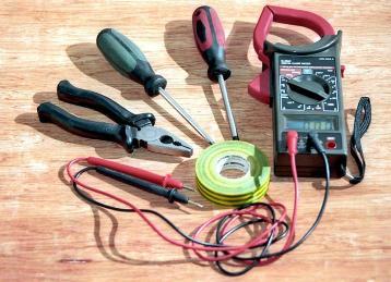 Основные неисправности электросети