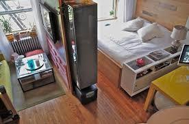 Функциональные идеи для маленькой квартиры