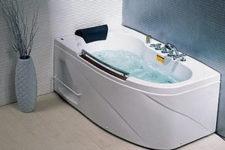 Как уничтожить грибок и плесень в ванной