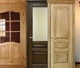 Производитель деревянных дверей знает один закон