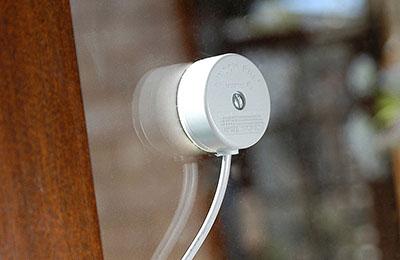 Охранная система дома – датчики движения