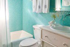 Важные детали обустройства ванной комнаты в новой квартире