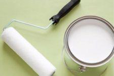 Альтернатива обоям: как выбрать краску и фактурную штукатурку