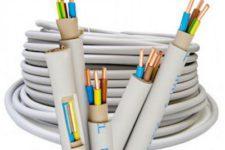 Какой кабель лучше остальных подойдёт для прокладки электропроводки?