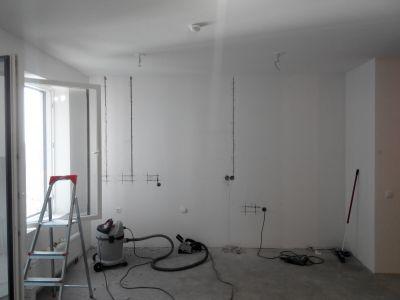 С чего стоит начать ремонт в квартире