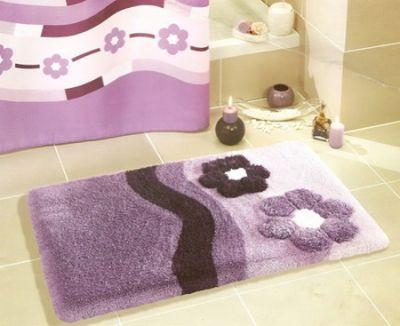 Комфорт для ног в ванной
