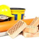 Основные виды строительных материалов