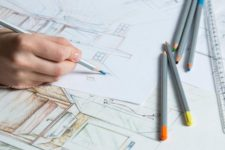 Создание проекта дизайна квартиры