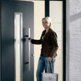 Выбираем надежную наружную входную дверь