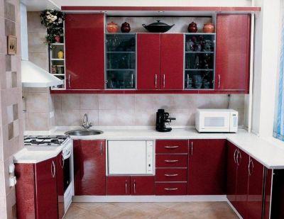 Как выполнить планировку кухни?