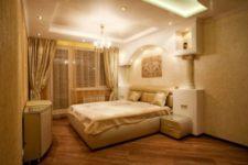Советы для новичков: как сделать ремонт в спальне