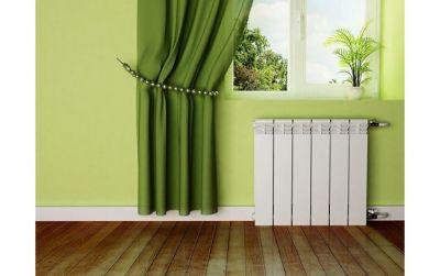 Радиаторы для отопления – какие они могут быть?