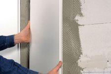 Особенности стеновых панелей ПВХ