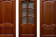 Особенности выбора надежных межкомнатных дверей