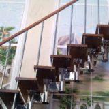 Модульные лестницы – все преимущества в одной конструкции