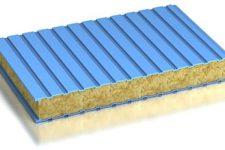 Компания ISOPAN RUS – высококачественные сэндвич панели: лояльные цены, доставка продукции