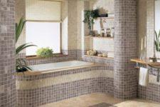 Плитка на стену — качественно и красиво