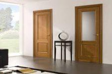 Межкомнатные двери: как выбрать?